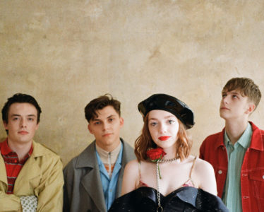 Sophie And The Giants komen naar London Calling op 24 en 25 mei 2019.